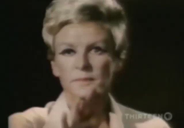 Oh Elaine. Remembering the singular Stritch on what would have been her 94th birthday. Everybody rise.