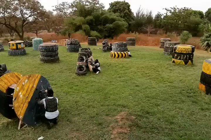 John Wick, John Rambo or John McClane.........which are you? #WeAreRapid #paintball #Abuja #Fun #action #battlegames #runhideshoot #adventure #extremesport #Weekend #squad #noretreatnosurrender #adrenalin #team #AbujaTwitterCommunity