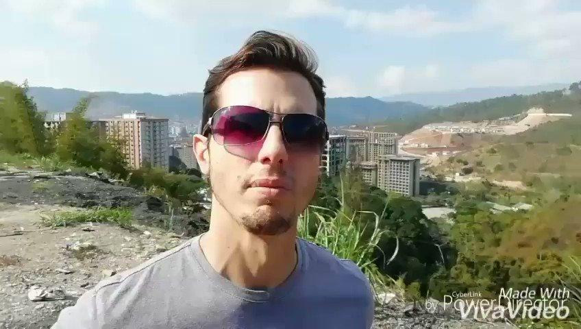 VIDEO 23: Un argentino en Venezuela. Me sigo sorprendiendo de las cosas que veo en Venezuela y que los medios no informan ¿CON qué objetivo? #MiCamaraSonMisOjos, saquen sus propias conclusiones. Instagram :@DiegoEnLaLucha Facebook y YouTube :Diego Tw