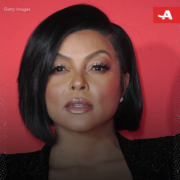 Taraji P. Henson wants women over 40 to break through the glass ceiling and pursue their dreams. #DisruptAging