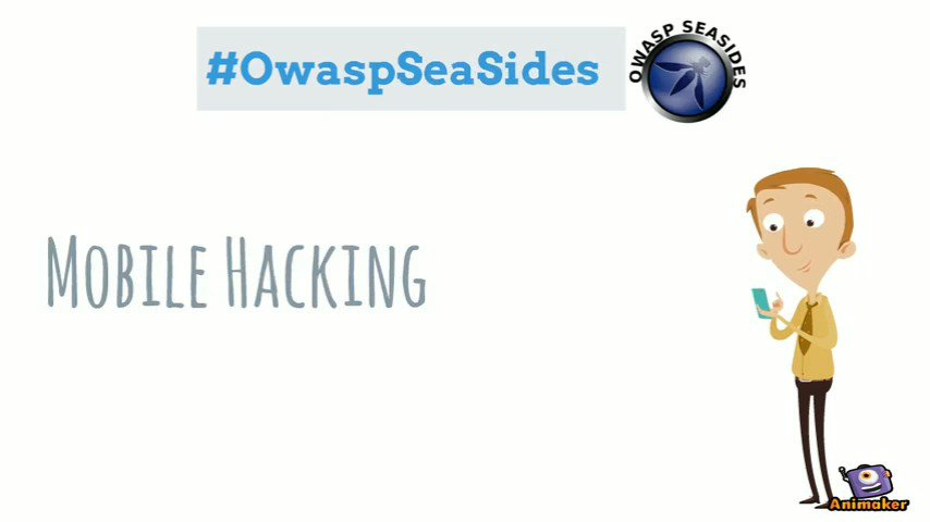 Welcome to the India s biggest #Free cyber #security conference and training in Goa Thanks to @rajputravi93 for this creativity  #cybersecurity #owaspseasides #seasides  Cc- @owasp @Bugcrowd @SecInnovation @we45 @Intouch_World