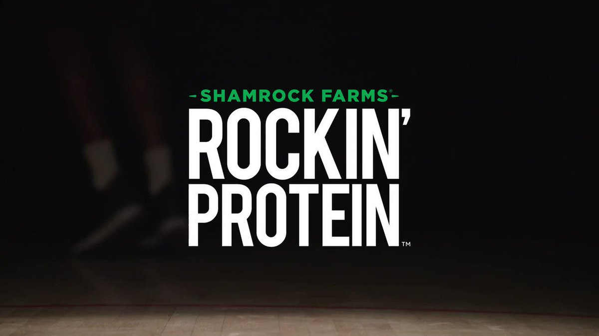 👀 @RockinProtein has my biceps looking right #TeamRockin #ResultsAreDelicious #Sponsored