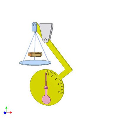 One-Pan Balance