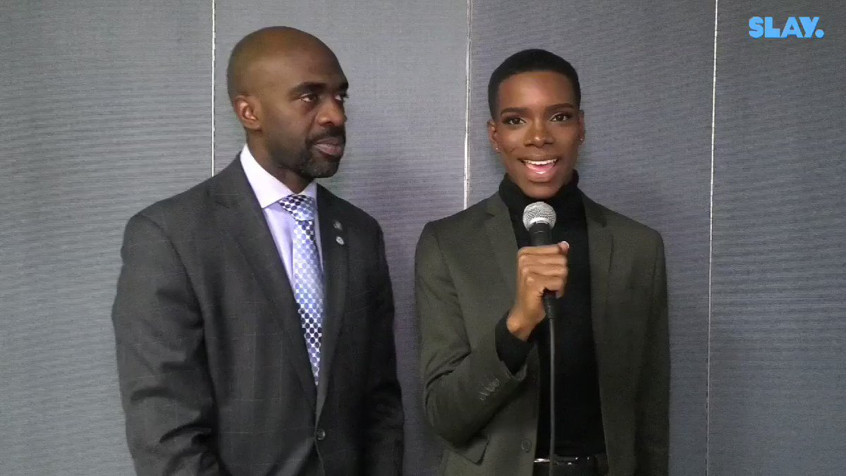 We're endorsing @MrMikeBlake for NYC #PublicAdvocate and the next generation of CONSISTENT leadership on #HumanRights & #Healthcare for #QPOC & #LGBTQ people ✊🏽. Donate/Volunteer at http://www.BlakeForNYC.com and get ready to #SlayTheVote Feb 26th for #BlackHistoryMonth @blakefornyc