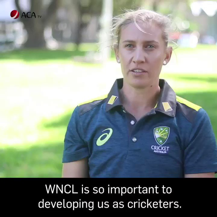 Ahead of the #WNCL Final, players talk about the importance of the competition and the desire to play more 50 over cricket.