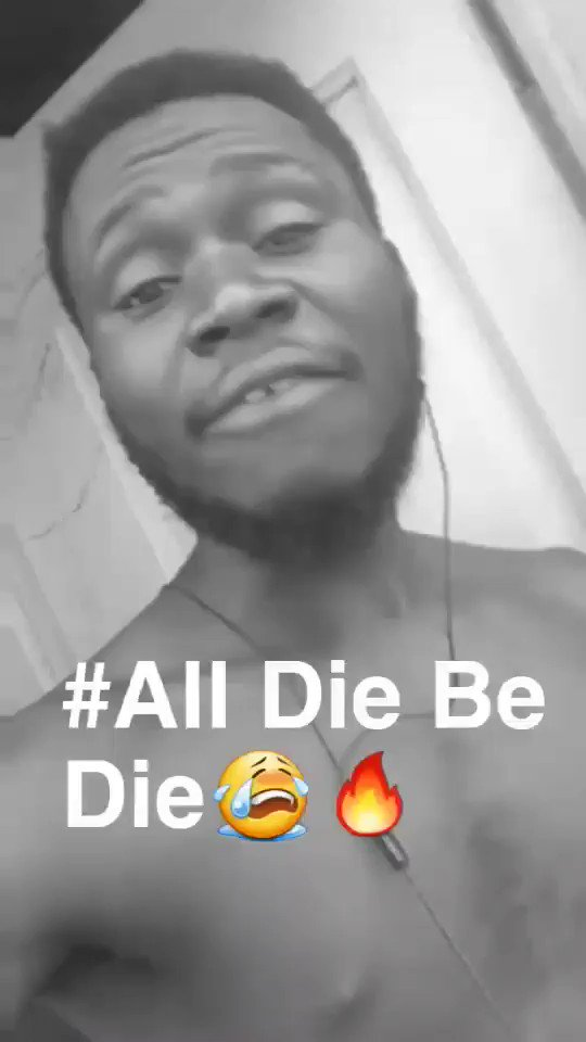 @sarkodie plus @PureAkan .. You guys gave me a BestFriend this morning. #AllDieBeDie is 🔥🔥🔥🔥