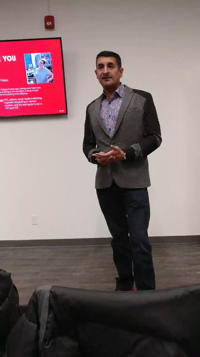 What can YOU offer investors? @ashifmawji explains. #lwolyeg