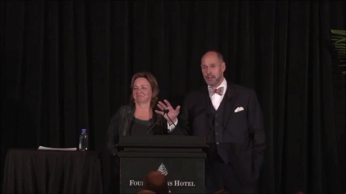 Image for the Tweet beginning: Ernie  @TurnerSportsEJ & Cheryl