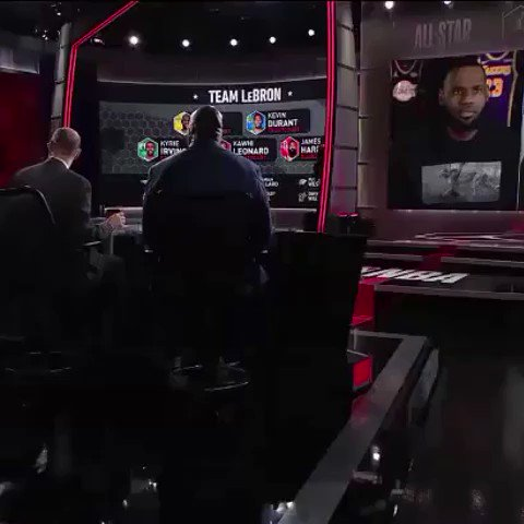 All-time Charles Barkley moment