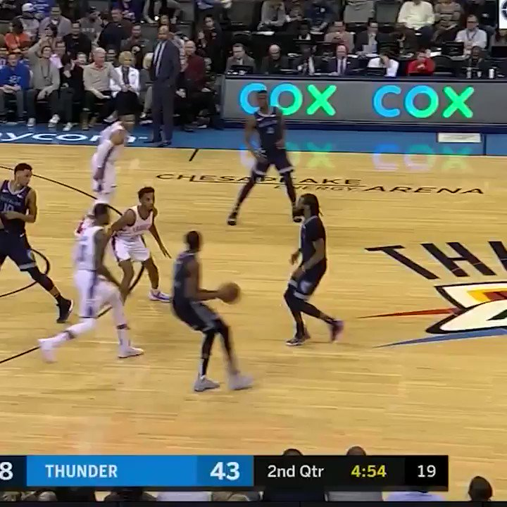 Russ went from #SCtop10 to #SCNotTop10 real quick �� https://t.co/UYO4m4y6Qf