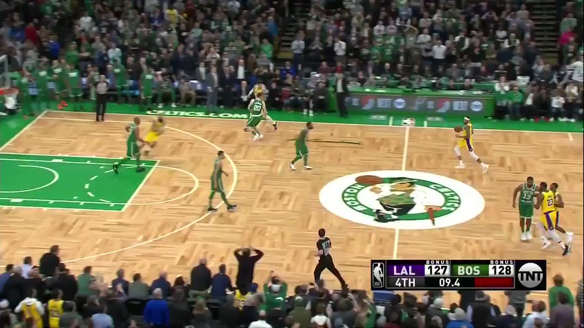 IT HAD TO BE RONDO 🔥#SCtop10