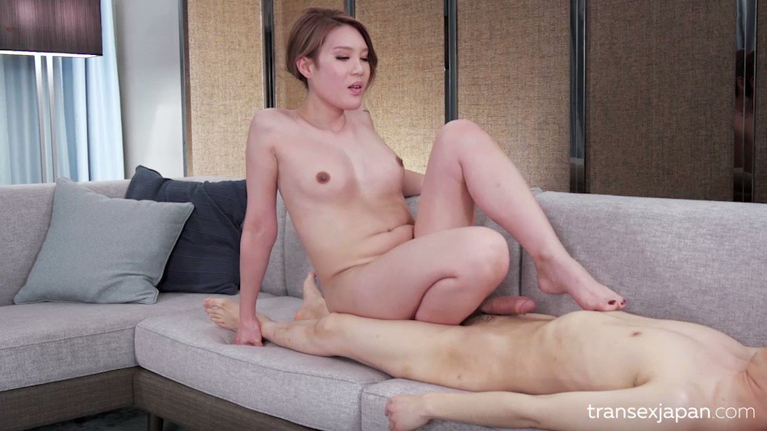 "TranSexJapan.com on Twitter: ""Rui Matsushita feet worship and ..."