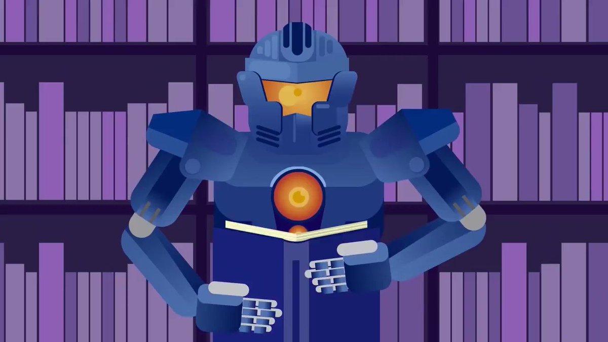 """El """"uncanny valley"""" o """"valle inquietante"""" es el miedo a los robots que simulan demasiado el comportamiento humano. ¿Qué solución propondríais para poder controlar la #InteligenciaArtificial?   👉Vídeo completo: http://bit.ly/2HPCEfx  #ciencia #erescurioso7"""