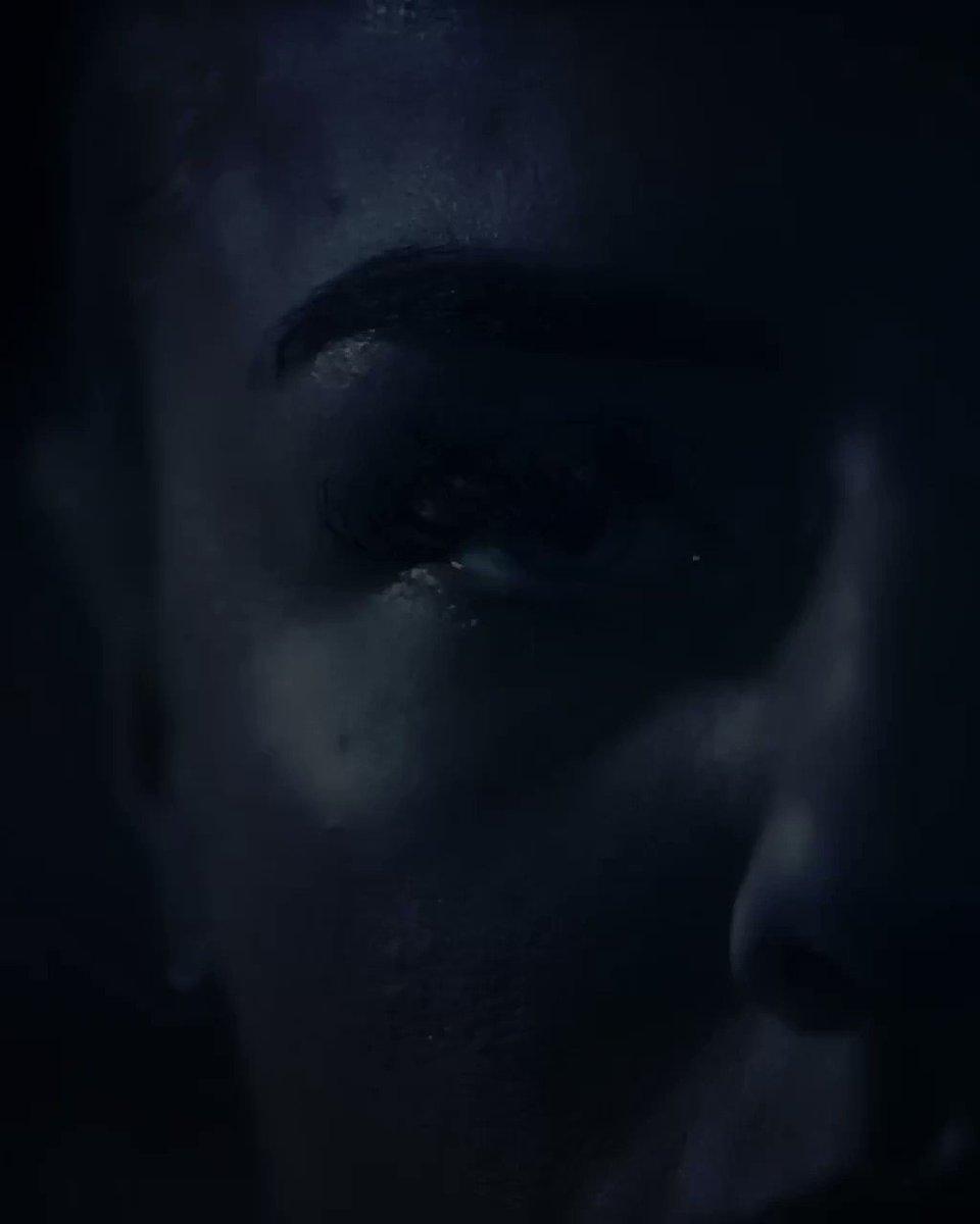 Who am I? #Alita @AlitaMovie