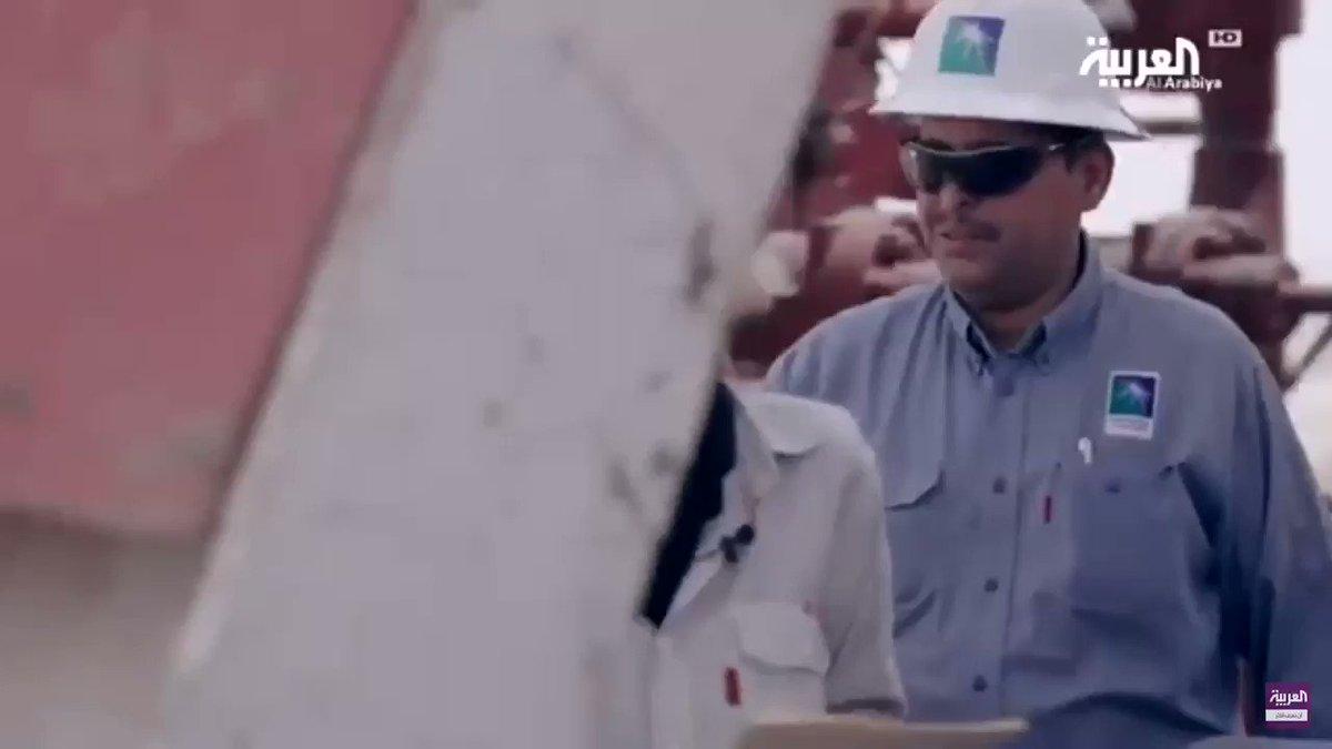 م/ ساره السيف ، المتخصصة في الهندسة البترولية ، الذي يعتبر تخصص نادر بين السعوديات ،وهو أمرٌ يرتبط بتدشين حقبة جديدة تتوافد فيه السعوديات للعمل في الميدان بكل ثقة ، في مشهدٍ طال إنتظاره..يتحقق اليوم🇸🇦.