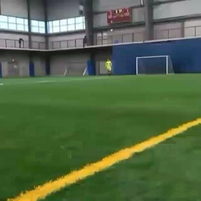 Ontario Indoor Cup: Erin Mills Blue win match one 3-1. U18s play Erin Mills Green next.  #sctoronto #toronto #soccerbible #playinspireunite #canadasoccer #ontariosoccer #voetball #calcio #fussball #football #soccerforlife #opdl #futebol #futsal #futbol #the6ix