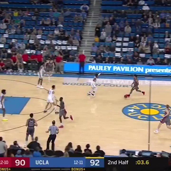 From down 22 in the second half to BUCKETS AT THE BUZZER! ��   (�� @PANDORA_NA) https://t.co/mtT8oCE8YT