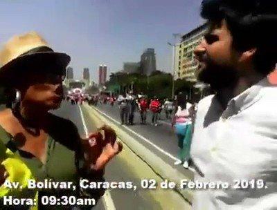 Forito's photo on Con Venezuela