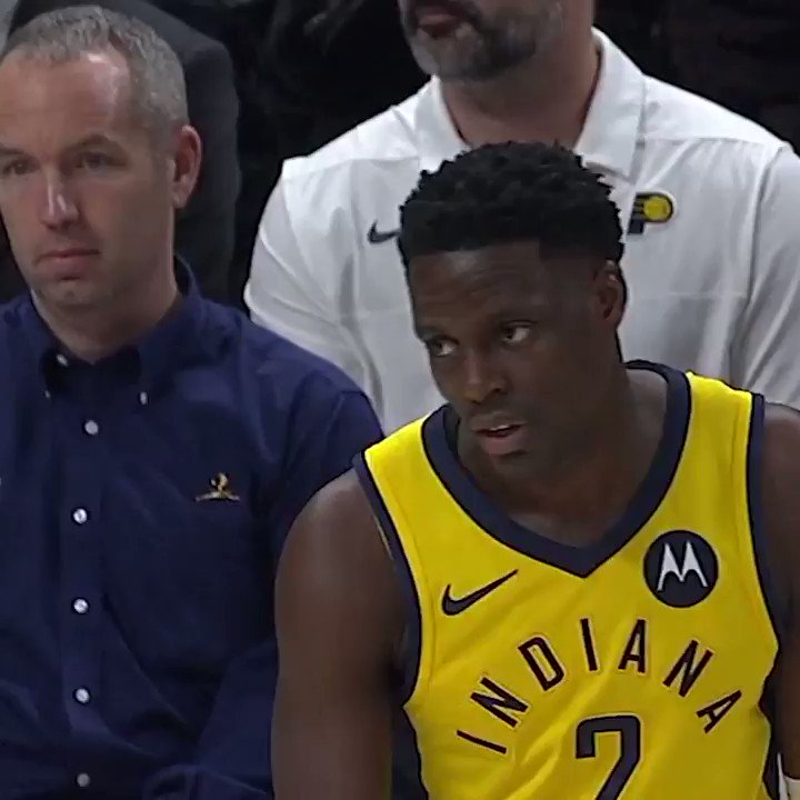 'Tank for Zion!'  Pacers fans' ruthless chants continued vs. the Cavs �� https://t.co/fMBbwgEHE5