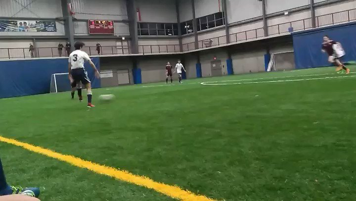 Ontario Indoor Cup: We coughed up another 1-0. We finished with 2-2 draw against Northern Soccer Academy.  #sctoronto #toronto #soccerbible #playinspireunite #canadasoccer #ontariosoccer #voetball #calcio #fussball #football #soccerforlife #opdl #futebol #futsal #futbol #the6ix