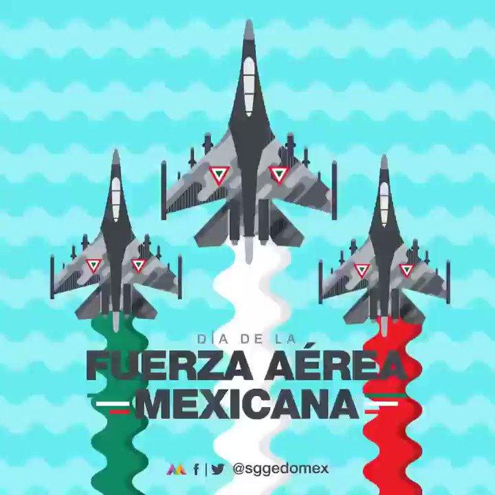 SGG Edoméx's photo on #FuerzaAéreaMexicana