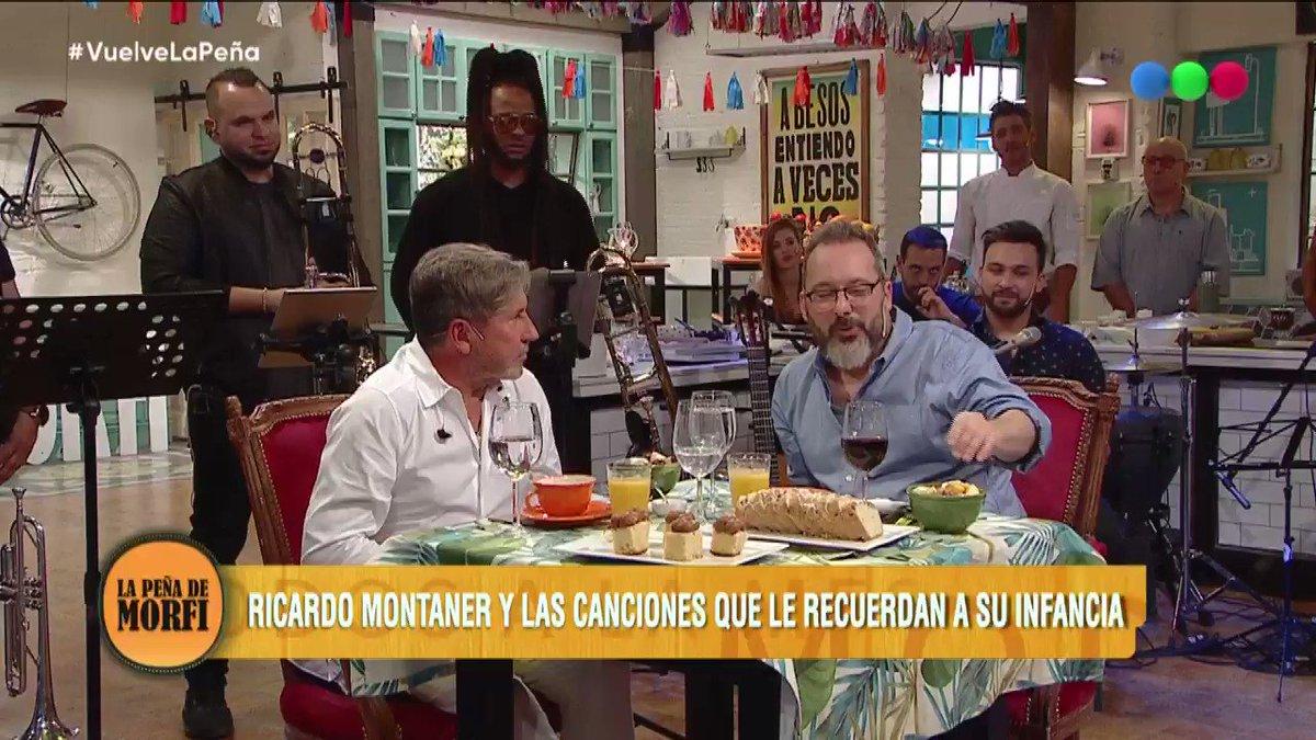 Morfi Telefe's photo on #montanerenlapeña