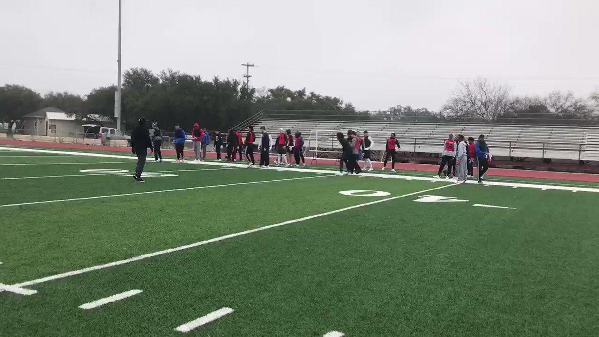 @savage7v7 Squad lookin solid! #TexasAthlete @_RL_Martin