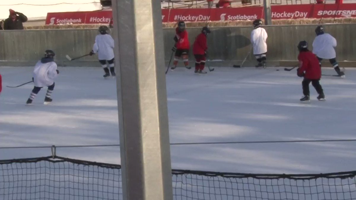 Swift Current's photo on #hockeyday