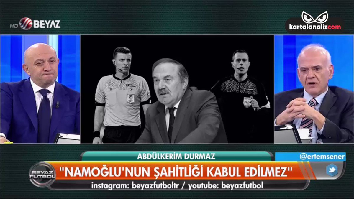 Forza BEŞİKTAŞ's photo on #KimBuNamoğlu