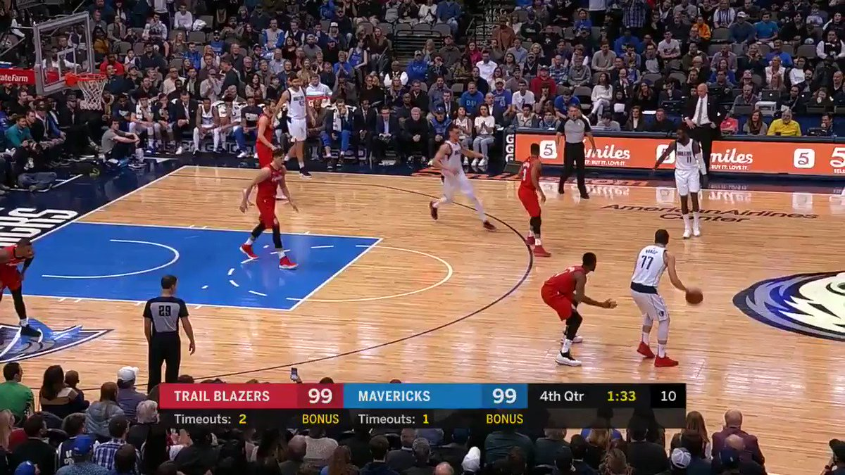 AND-1! @luka7doncic https://t.co/zP90uThY0k