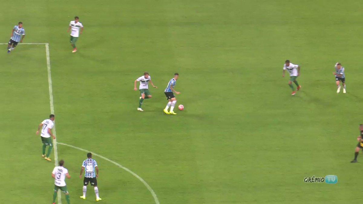GrêmioTV's photo on Vizeu