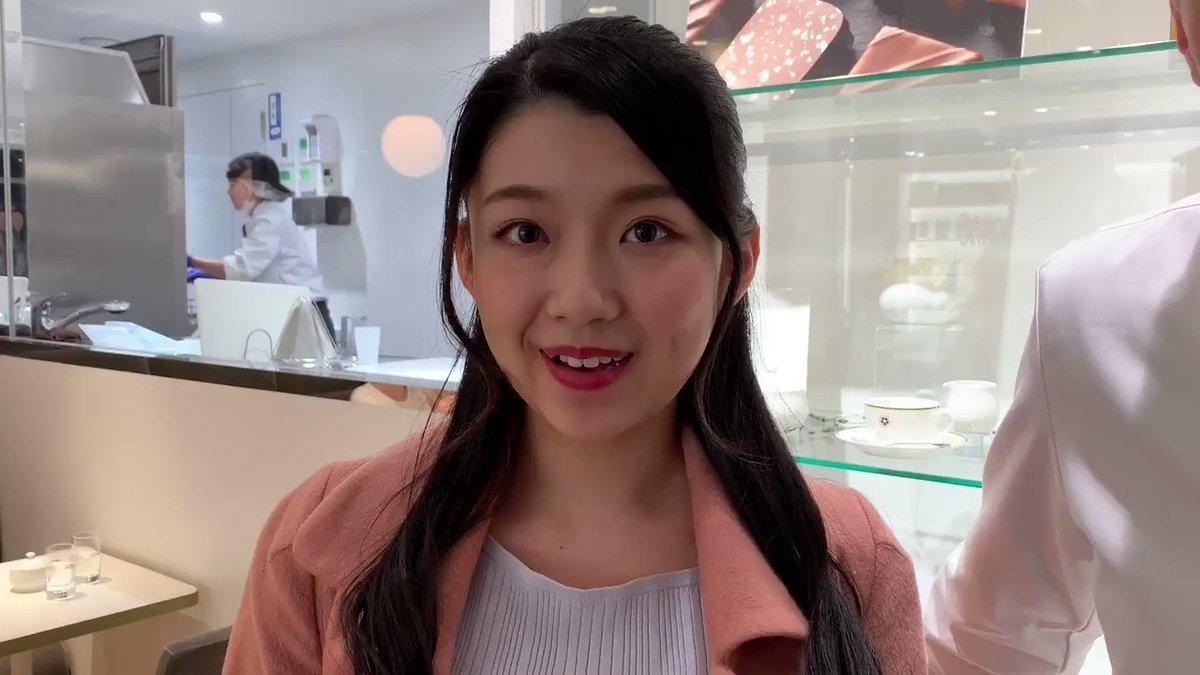 「 #ワイモーニング 」8時台は【ニューオープン】❗ #磯原杏華 さんが日本初上陸の世界最高人気ショコラティエを訪れます♪ 磯原さん、美味しさの余り、なんと自分用のチョコを買ってしまったそう🍫  🔽ご視聴はこちら https://video.yahoo.co.jp/c/1982/fa9f9f94199b6081aa3c587521e85c076af36714… @isoharakyokaBOX  #パスカルルガック #日本初上陸