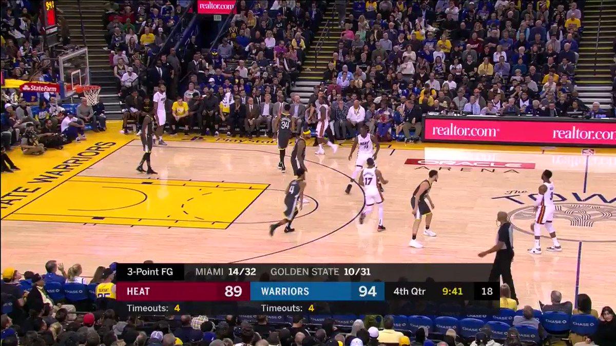 The BAM SLAM on @NBATV! https://t.co/zTQHvjujLZ