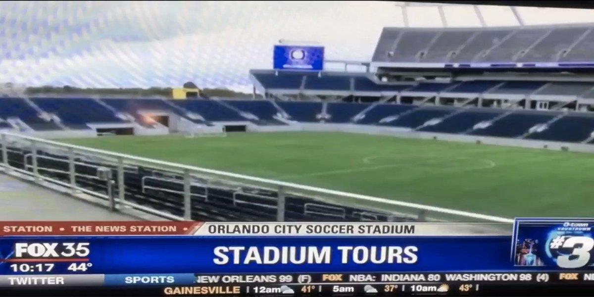 Orlando Soccer Show's photo on UH-1