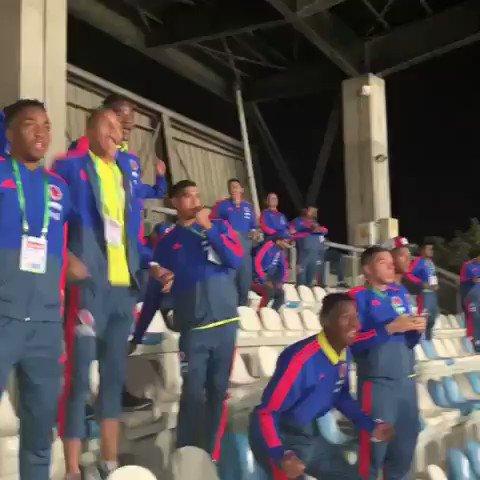 Deportes RCN's photo on Mundial Sub-20