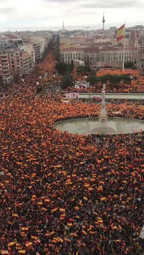 Santiago Abascal's photo on La Delegaci贸n del Gobierno