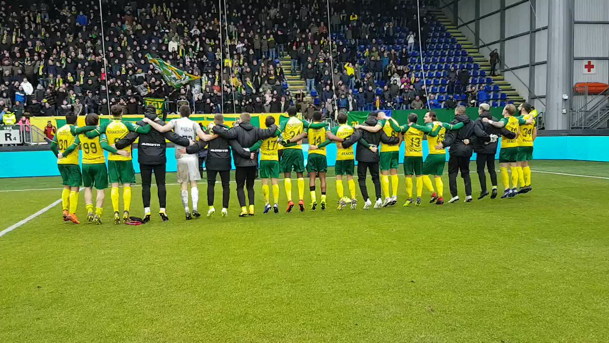 Fortuna Sittard's photo on #forexc
