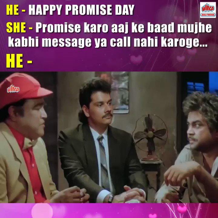 Ultra Hindi's photo on #PromiseDay