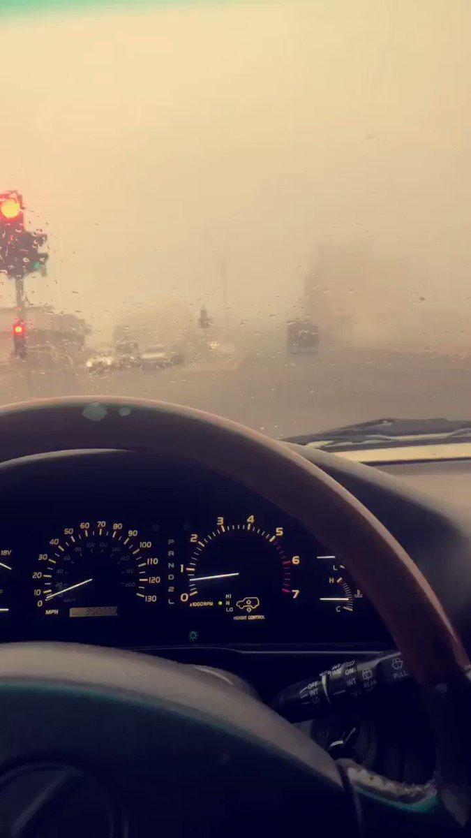 محمّـد الحَارثـيْ 🇸🇦.'s photo on #صباح_المطر