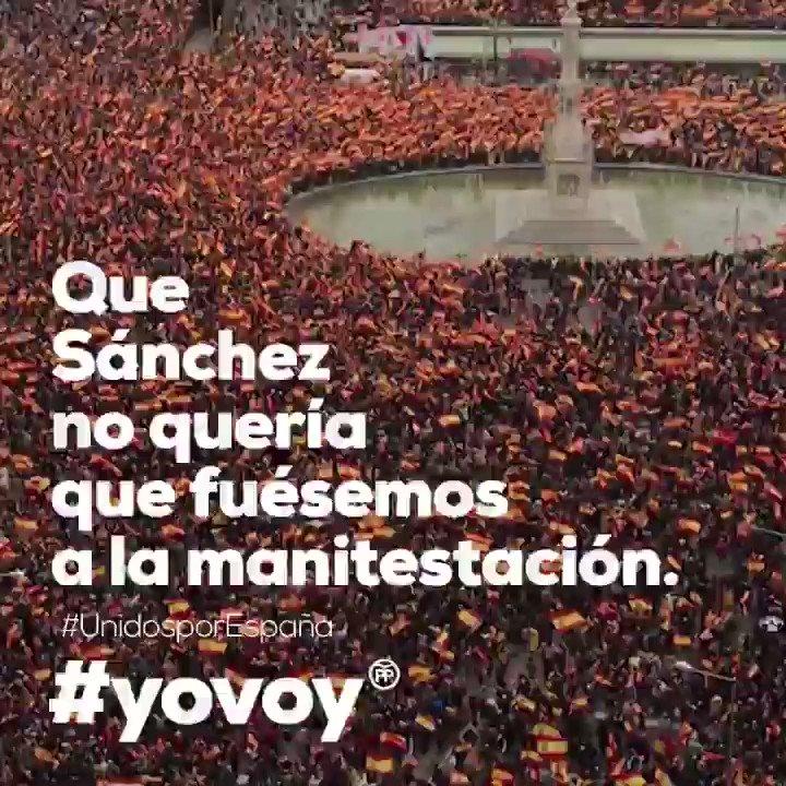 Daniel Cordero M 🇪🇸's photo on #UnidosPorEspaña