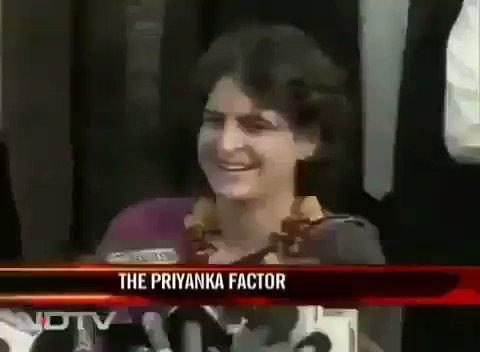 Rishi Bagree 🇮🇳's photo on #PriyankaGandhi