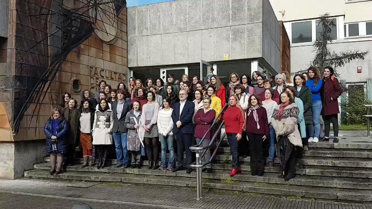 unican.es's photo on #DíaMujerYNiñaEnCiencia