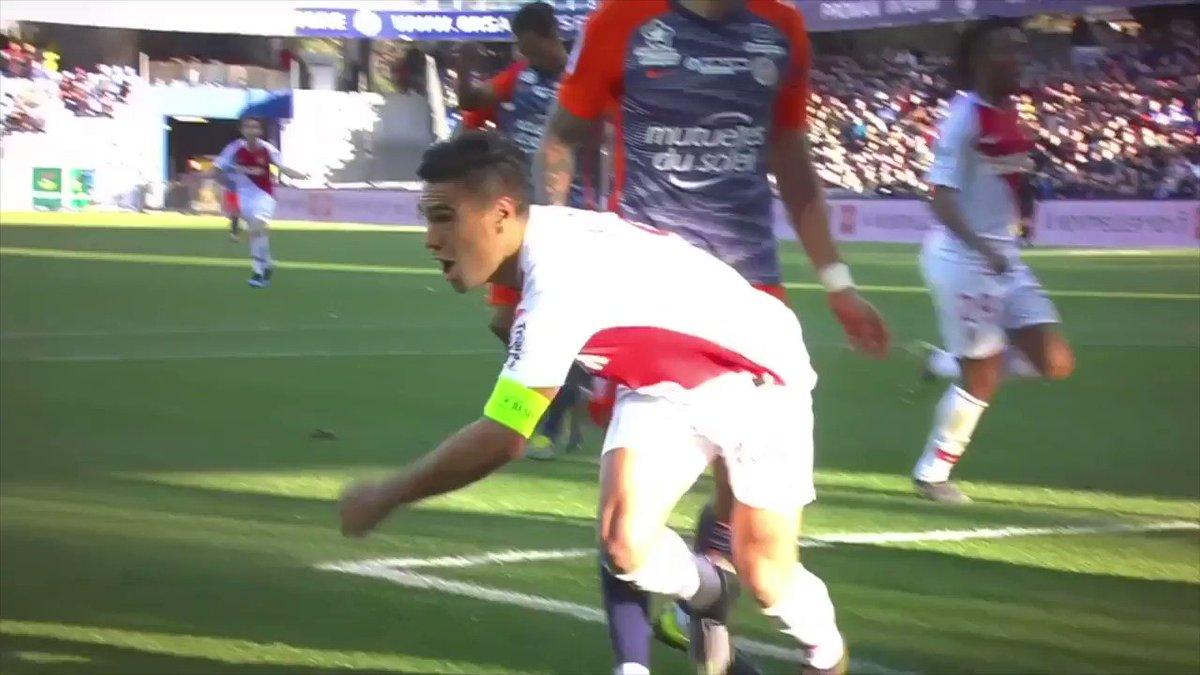 AS Monaco 🇲🇨's photo on #mhscasm
