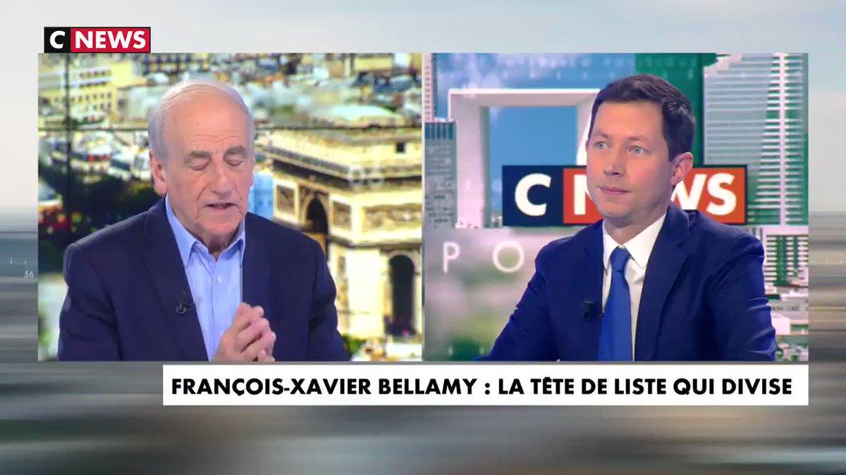 Fx Bellamy's photo on Un Français