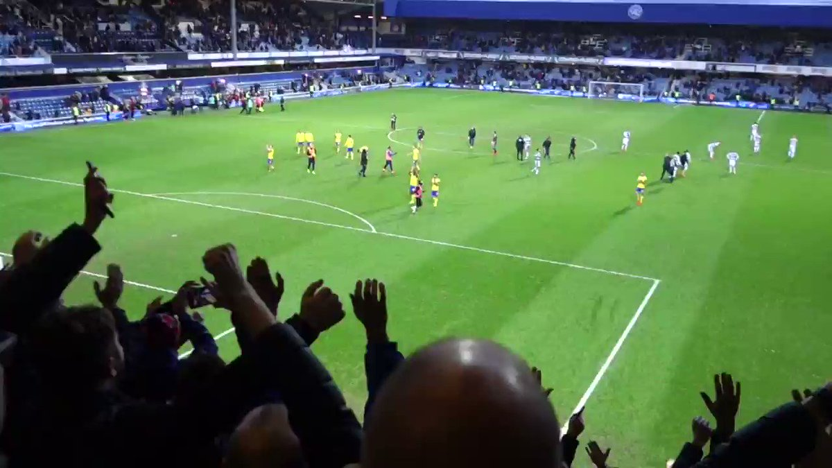 🎥 BCFC Away Days: 📍 QPR  Re-live the amazing scenes from a trip that will be remembered for years to come. 😍💙  Watch the full video 👉 https://youtu.be/ngG2ujWloJM #BCFC