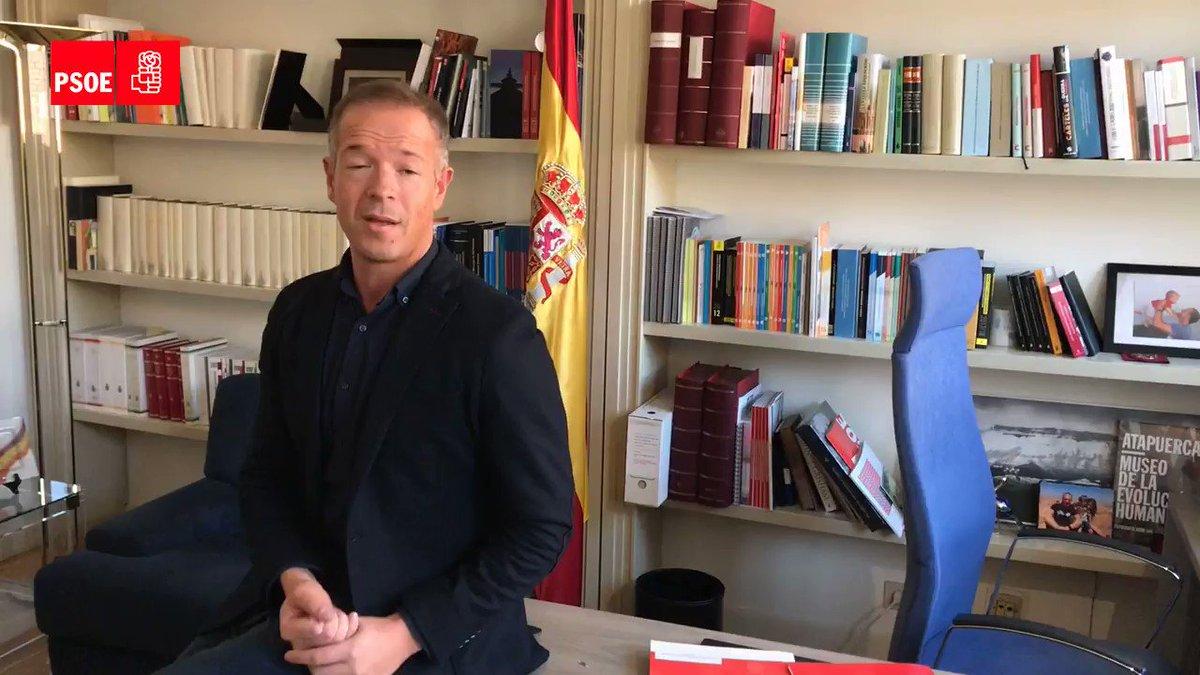 PSOE SENADO's photo on #pinchacolon