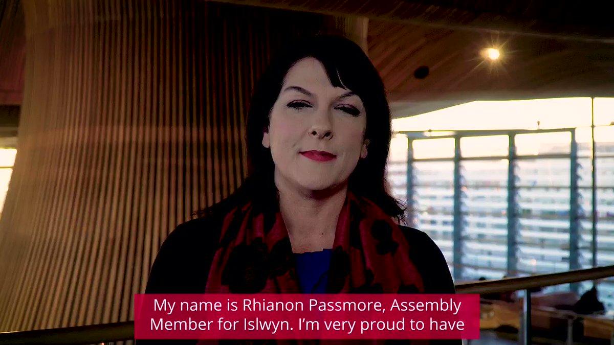 Rhianon Passmore's photo on #HeartUnions