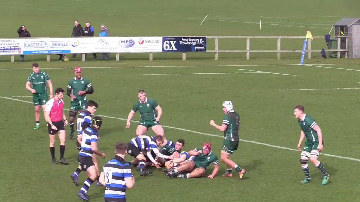 Bath Rugby's photo on London Irish