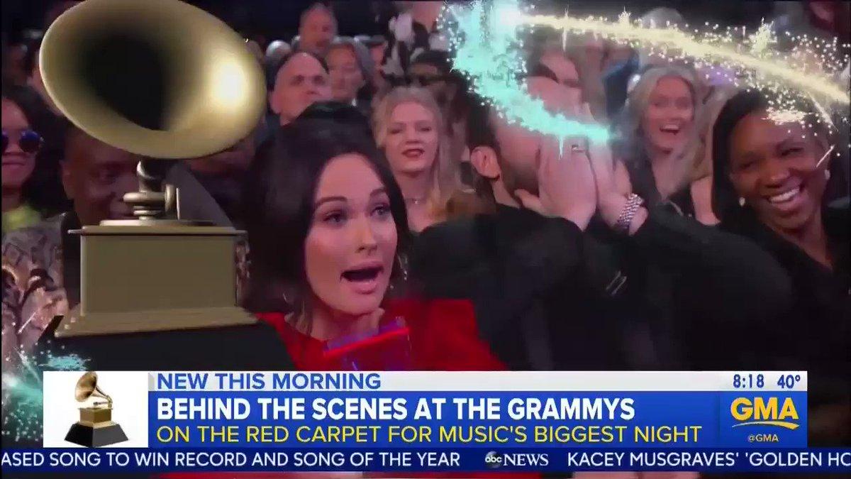 🐥📺's photo on The Grammys
