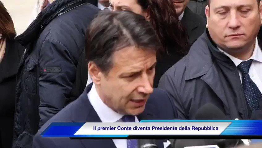 Ivan Scalfarotto 🇪🇺🇮🇹🇫🇷's photo on Presidente della Repubblica